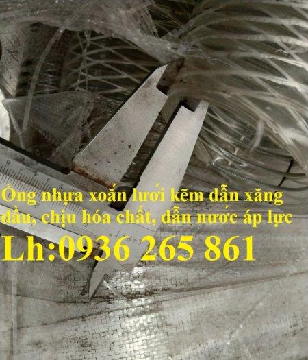 Mua ống nhựa mềm lõi thép phi76 dày 6mm giá rẻ27