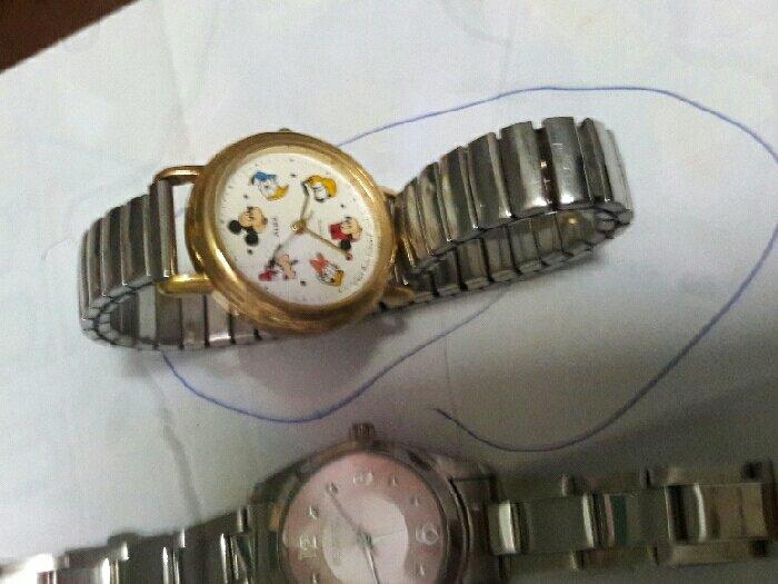 Đồng hồ xài pin bãi Japan3