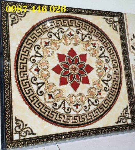 Chiếu nghỉ, gạch thảm sàn, gạch hoa văn lát nền trang trí HP62095