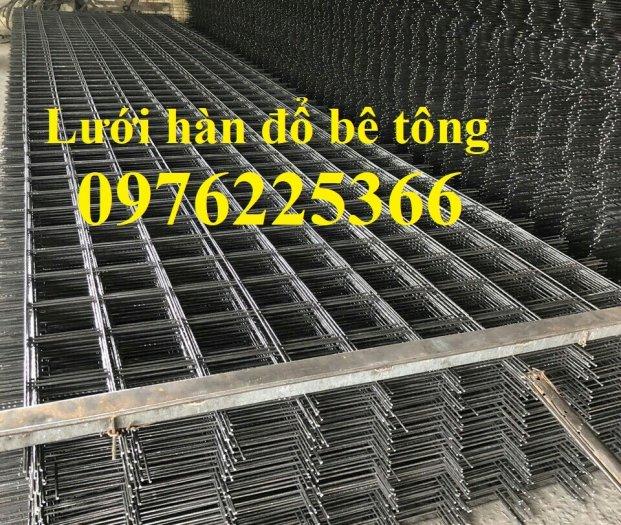 Lưới thép hàn D6A200, D8A200 giá tốt5
