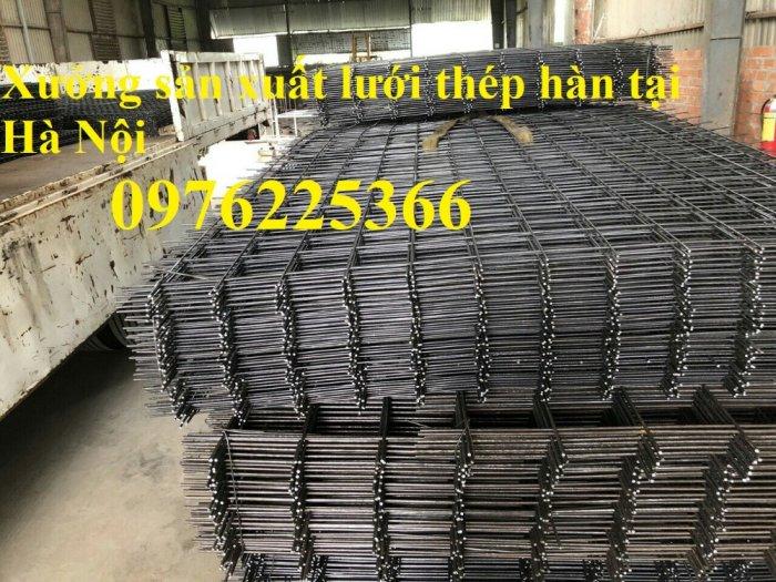 Lưới thép hàn D6A200, D8A200 giá tốt4