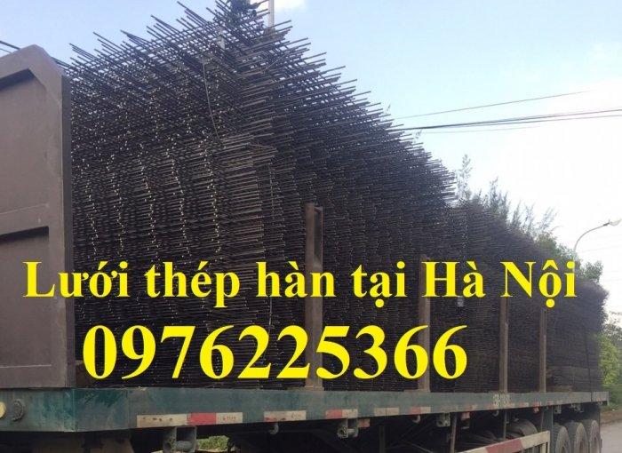 Lưới thép hàn D6A200, D8A200 giá tốt2
