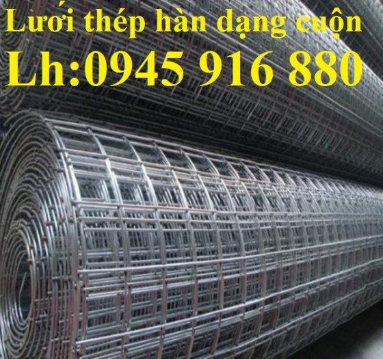 Lưới thép hàn mạ kẽm giá tốt tại Hà Nội7