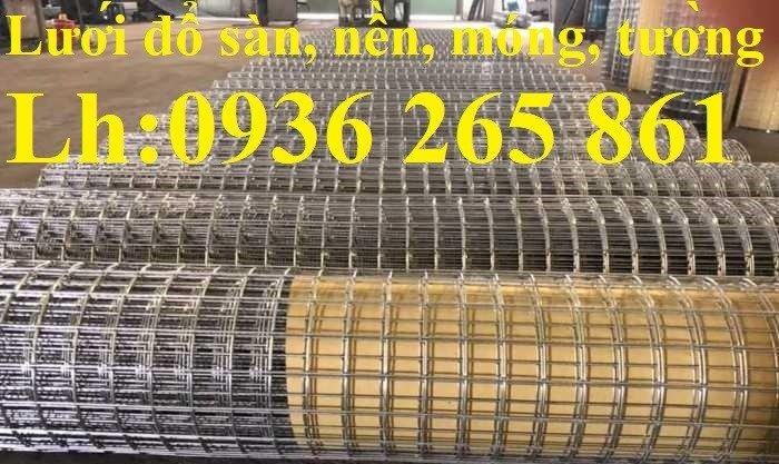 Lưới thép hàn mạ kẽm giá tốt tại Hà Nội2