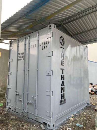 Container lạnh 10feet âm 18 độ2