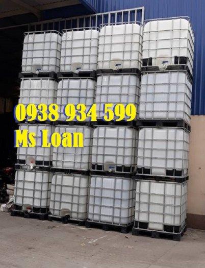 Tank nhựa 1000 lít giá rẻ, chất lượng tại Hồ Chí Minh11