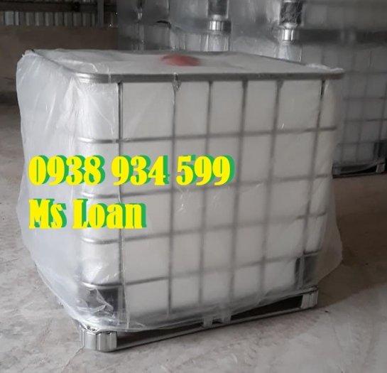 Tank nhựa 1000 lít giá rẻ, chất lượng tại Hồ Chí Minh9