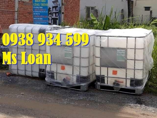 Tank nhựa 1000 lít giá rẻ, chất lượng tại Hồ Chí Minh8