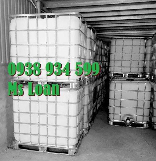 Tank nhựa 1000 lít giá rẻ, chất lượng tại Hồ Chí Minh7
