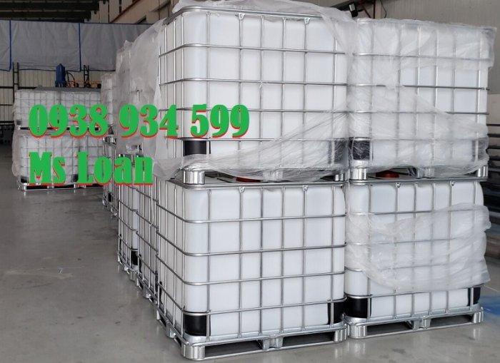 Tank nhựa 1000 lít giá rẻ, chất lượng tại Hồ Chí Minh3