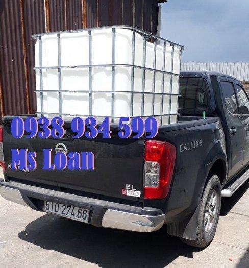 Tank nhựa 1000 lít giá rẻ, chất lượng tại Hồ Chí Minh2