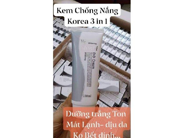 Nâng Tone Kem Chống Nắng Hàn quốc3