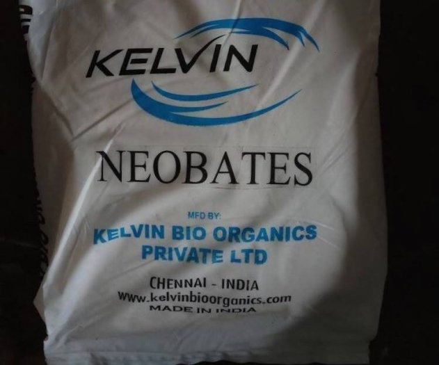 NEOBATES_Enzyme dạng bột, giảm tảo đỏ và khí độc trong ao0