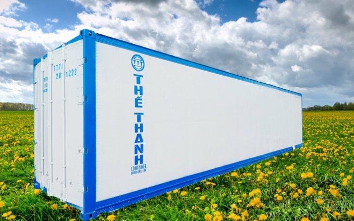 Container lạnh bảo quản hàng hóa2