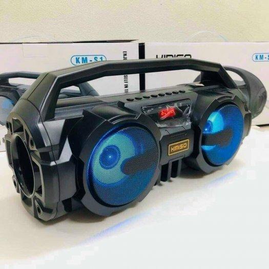 Loa Bluetooth KIMISO KM - S11