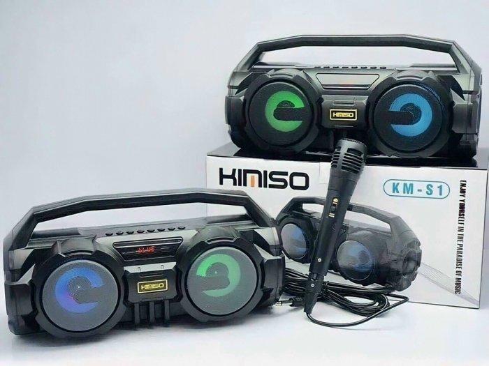 Loa Bluetooth KIMISO KM - S13