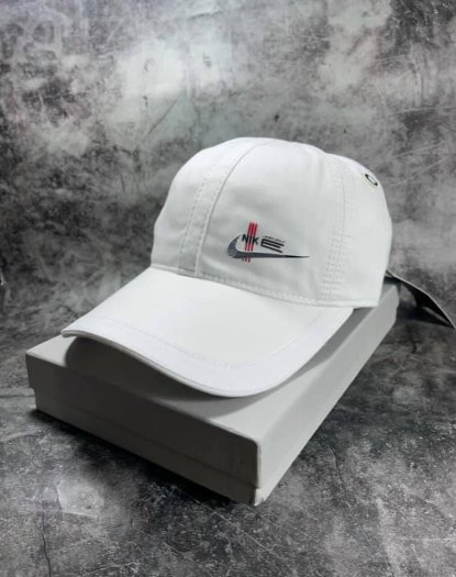 Nón kết nam mũ lưỡi trai thời trang Cao cấp logo Nk5