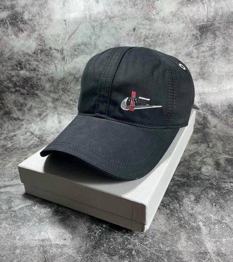 Nón kết nam mũ lưỡi trai thời trang Cao cấp logo Nk7