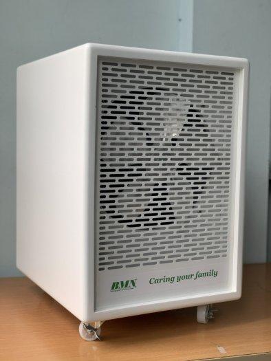Cho thuê máy lọc không khí tĩnh điện BAP881