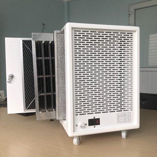 Cho thuê máy lọc không khí tĩnh điện BAP880