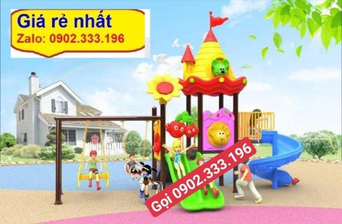 Chuyên thiết kế khu vui chơi trẻ em, khu vui chơi liên hoàn trong nhà3