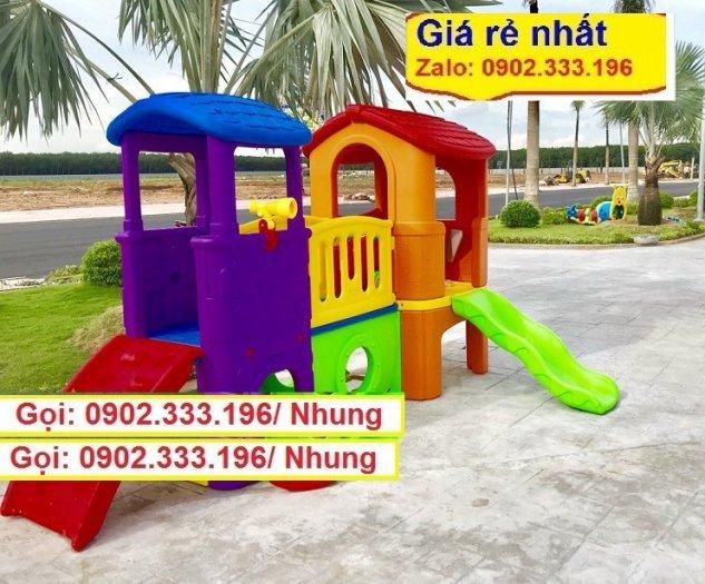 Chuyên thiết kế khu vui chơi trẻ em, khu vui chơi liên hoàn trong nhà2