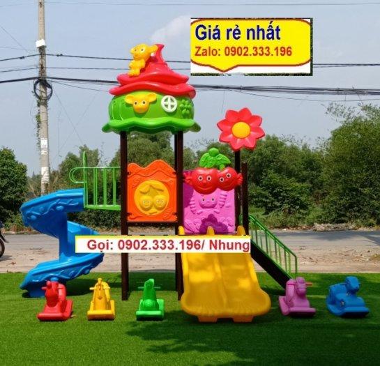 Chuyên thiết kế khu vui chơi trẻ em, khu vui chơi liên hoàn trong nhà0