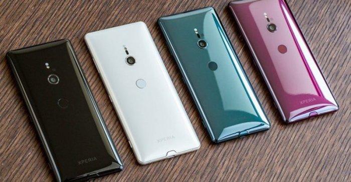 Điện thoại Sony XZ3 1 SIM Giá tốt tại Zinmobile .6