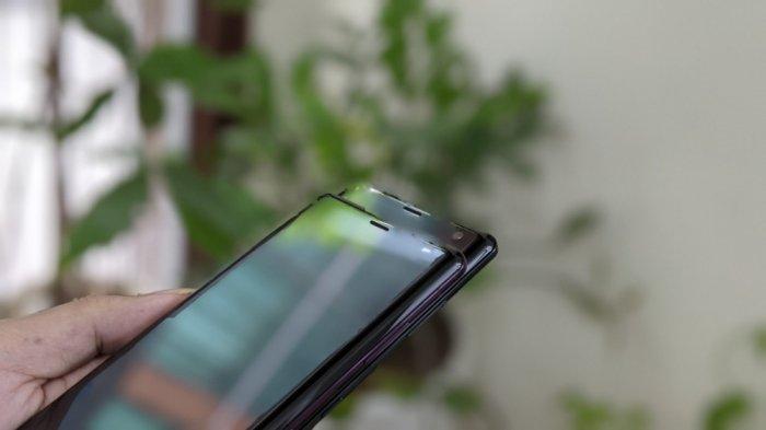 Điện thoại Sony XZ3 1 SIM Giá tốt tại Zinmobile .4