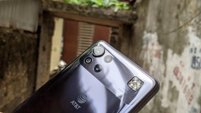 Điện thoại LG K92 5G Giá tốt tại Zinmobile5