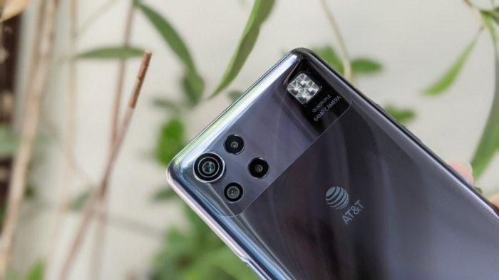 Điện thoại LG K92 5G Giá tốt tại Zinmobile0