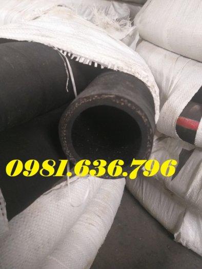 Ống cao su bố vải , hút nước chịu áp lực D2500