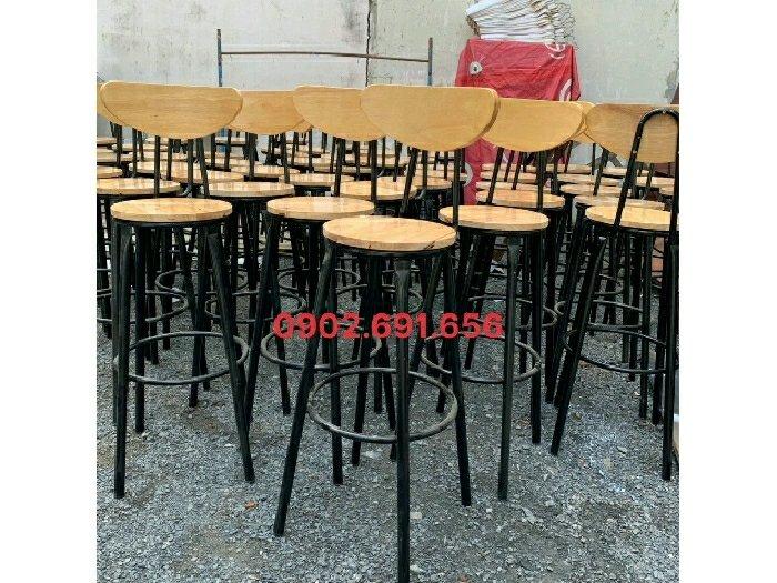 Ghế bar cafe giá xưởng0