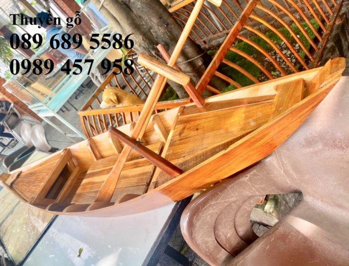Thuyền chụp sen, Thuyền trang trí 3m, Thuyền chở 2-3 người, Thuyền tạo cảnh0