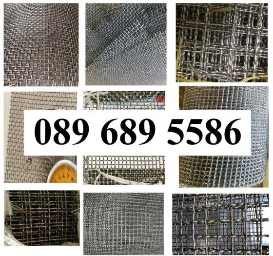 Lưới chống muỗi, lưới chống côn trùng, lưới inox304, inox3160