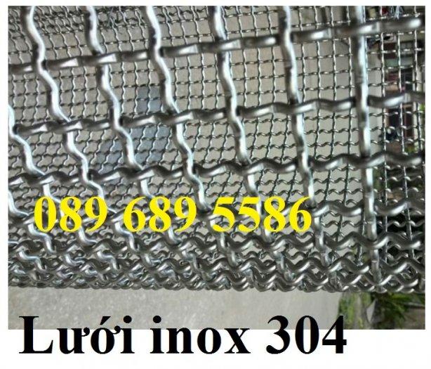 Lưới lọc inox304, Lưới inox316, Inox210, Lưới sấy thực phẩm, Lưới lọc nhớt5
