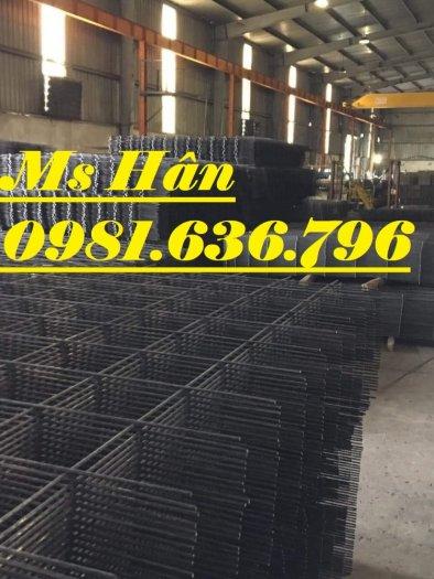 Sản xuất lưới thép hàn , lưới thép hàn chập giá rẻ nhất.9