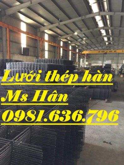 Sản xuất lưới thép hàn , lưới thép hàn chập giá rẻ nhất.8