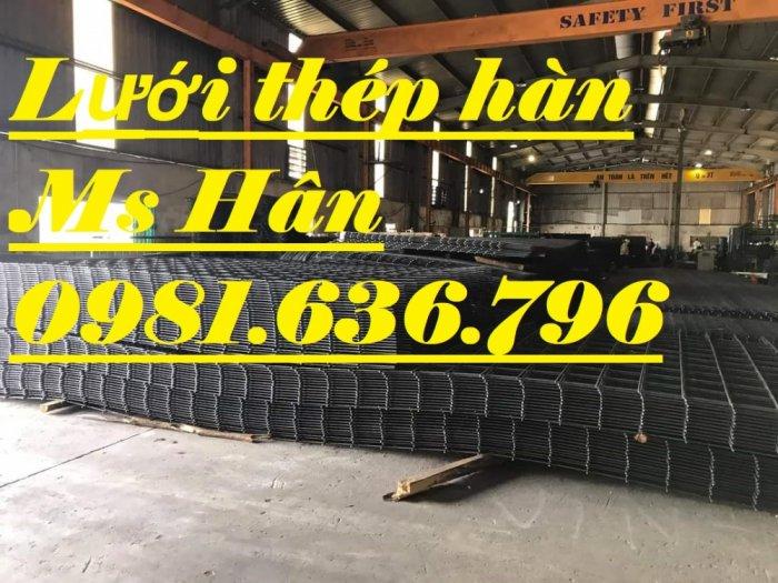 Sản xuất lưới thép hàn , lưới thép hàn chập giá rẻ nhất.7