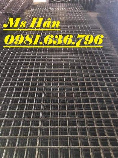 Sản xuất lưới thép hàn , lưới thép hàn chập giá rẻ nhất.6