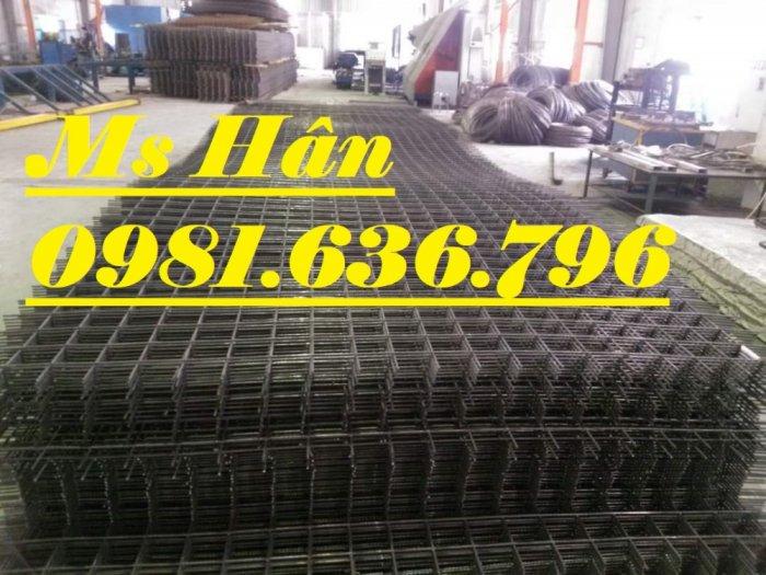 Sản xuất lưới thép hàn , lưới thép hàn chập giá rẻ nhất.5