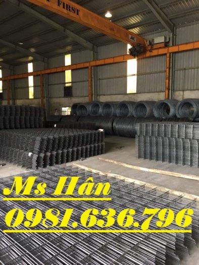 Sản xuất lưới thép hàn , lưới thép hàn chập giá rẻ nhất.4