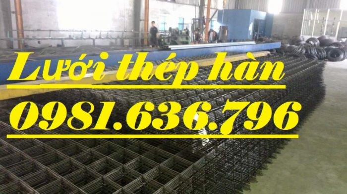 Sản xuất lưới thép hàn , lưới thép hàn chập giá rẻ nhất.3