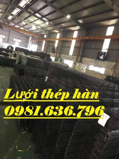 Sản xuất lưới thép hàn , lưới thép hàn chập giá rẻ nhất.1