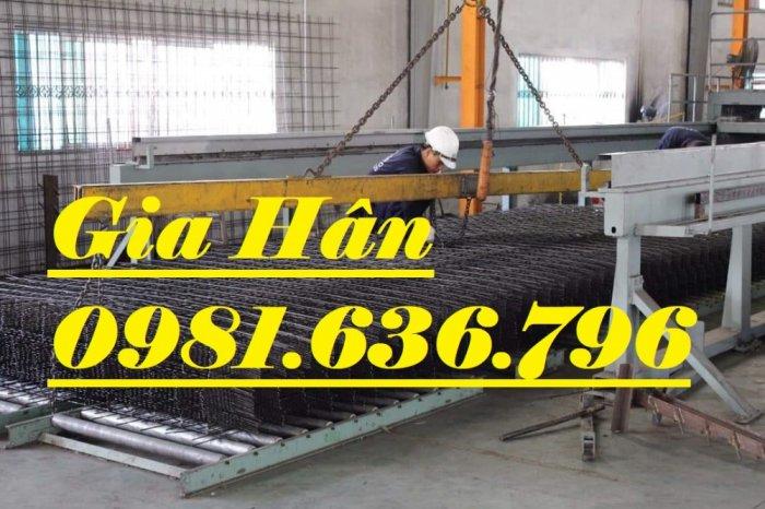 Sản xuất lưới thép hàn , lưới thép hàn chập giá rẻ nhất.0