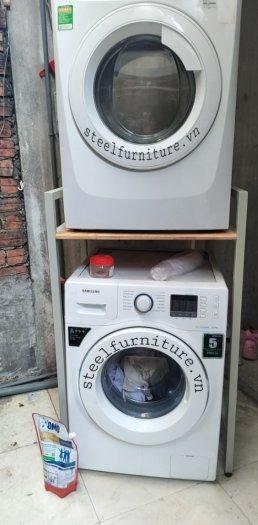 Kệ máy giặt máy sấy1