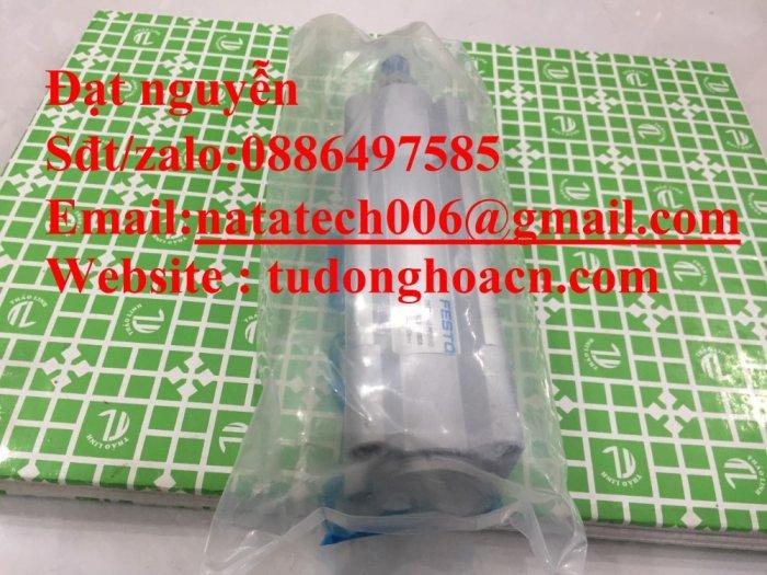 DSBC-32-40-PPVA-N3 1376423 xi lanh Festo chính hãng mới 100%2