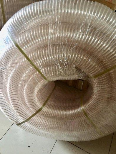 Nơi bán ống nhựa TPU lỗi thép mạ đồng giá ưu đãi giao hàng toàn quốc1