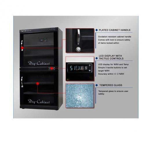 Tủ chống ẩm Digi-cabi DHC-4000