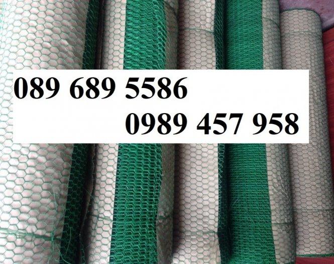 Chuyên Lưới mắt cáo, lưới mắt cáo bọc nhựa, lưới trát tường, lưới mạ kẽm 1ly, 1.5ly, 2ly6